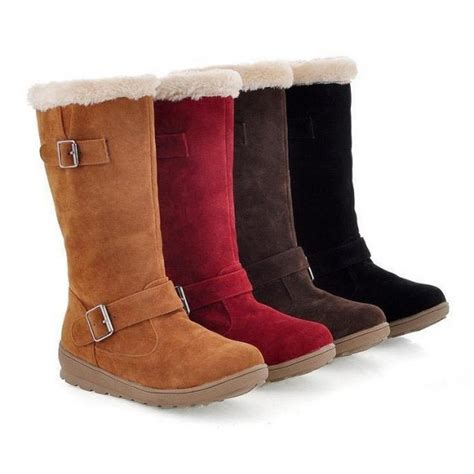 Imagenes De Botas Invierno | botas mujer invierno