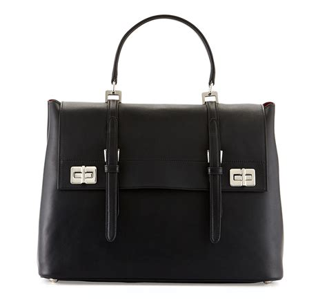 Prada Satchel prada satchel black prada bags leather
