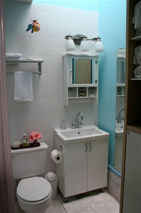 small bathroom ideas houzz houzz tour small eclectic san francisco family home