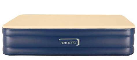 aerobed mini headboard aerobed queen air mattress aerobed hi rise premium queen
