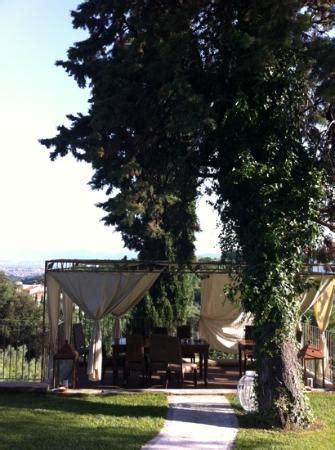 ristorante il giardino pistoia photo du jardin foto di villa giorgia albergo in