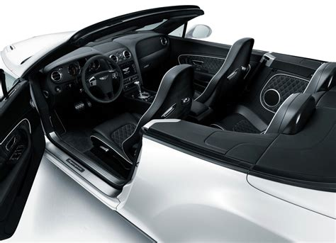 bentley supersports interior 2011 bentley continental supersports convertible on the
