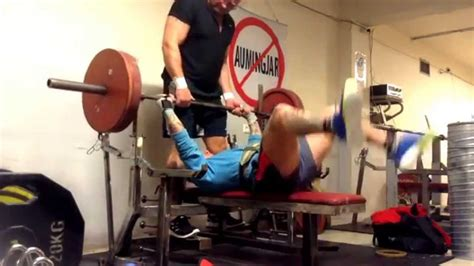 raw bench press raw bench press training jakab 243 l youtube