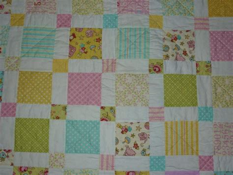 Vintage Baby Quilt Pattern by Vintage Baby Quilt Patterns Images