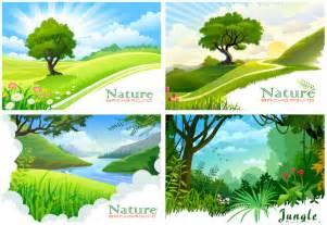 Landscape Graphics Nature Vector Graphics Page 3