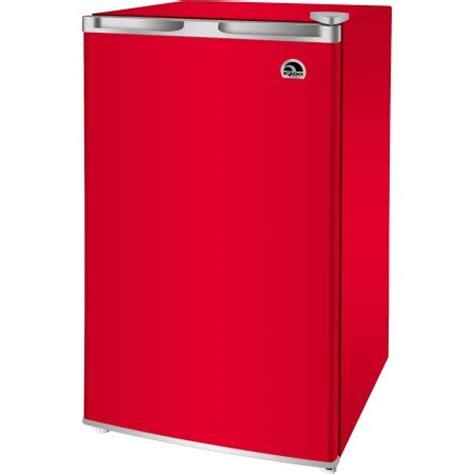 Igloo 3 2 Cu Ft 2 Door Refrigerator And Freezer by Igloo Miniature Refrigerator With Reversible Door And