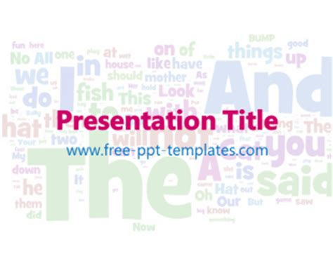 ppt templates for english english ppt template free powerpoint templates