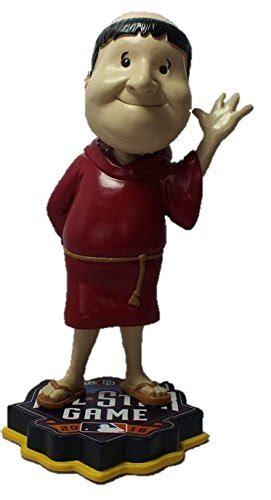 swinging friar mascot padres bobbleheads san diego padres bobblehead padres