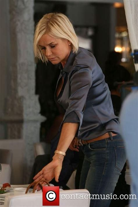 is yolanda foster a natural blonde 113 best images about yolanda foster on pinterest david