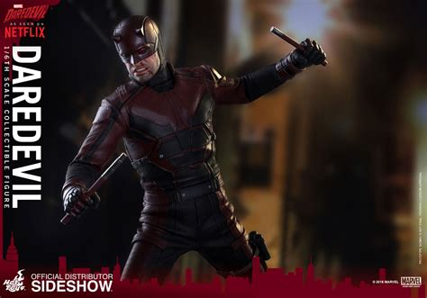Toys Daredevil marvel daredevil sixth scale figure by toys sideshow