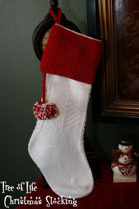 knit stocking pattern christmas easy 145 best christmas knitting images on pinterest knitting