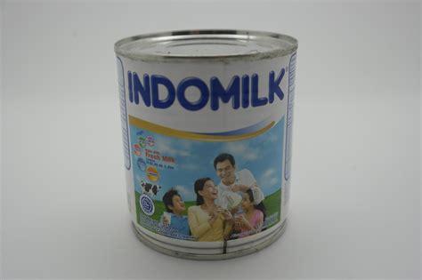jual kental manis indomilk putih 380 gram go dapur