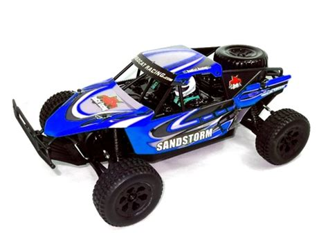 baja buggy rc sandstorm 1 10 scale electric baja buggy
