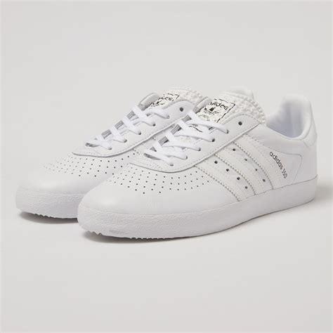 adidas footwear 350 white shoe