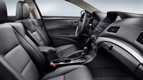 2014 Acura Ilx Interior by 2014 Acura Ilx Release Date Car Review Specs Price And