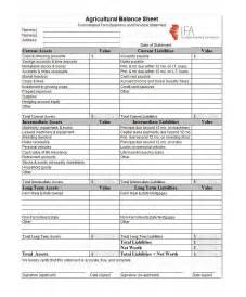 Microsoft Excel Balance Sheet Template by Balance Sheet Template Beepmunk