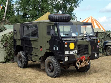 land rover 101 opinions on cab over
