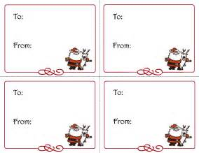Present Card Template by Best Photos Of Gift Tag Template Gift Tag
