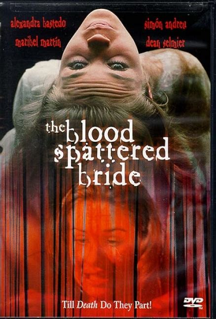 my bloody pelicula trailer pel 237 cula la novia ensangrentada 1972 la novia