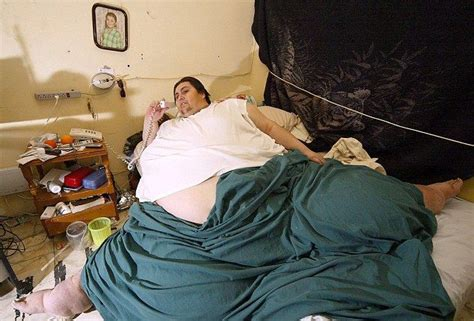 Manuel Meme Uribe - world s former quot fattest man quot dies at 48 bellanaija
