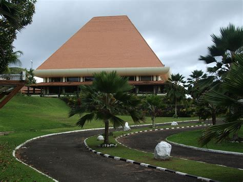 the house fiji opinions on parliament fiji