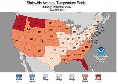 Record Washington State Warmest Year On Record For Washington State Wsu News Washington State