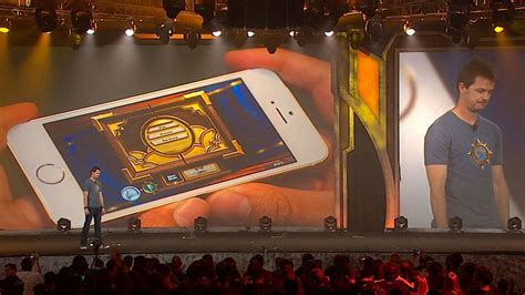 hearthstone android hearthstone heroes of warcraft coming to iphone and android polygon
