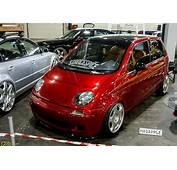 Daewoo Matiz Tuning Sogar Gut Gelungen Foto Auto Motor