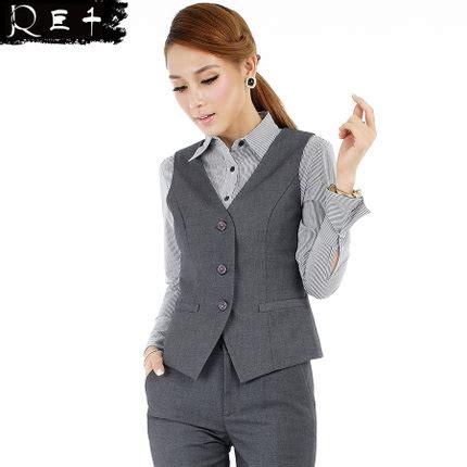 Vest Rajut Rompi Outer Wanita Gucci Vest the new 2016 s fashion leisure suit vest business suit vest formal suit vest v