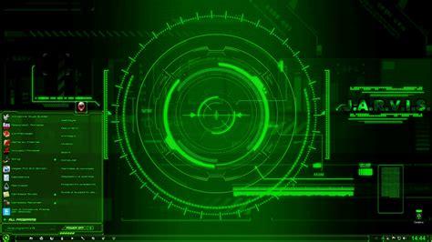 cool jarvis wallpaper j a r v i s light green by alien byte on deviantart