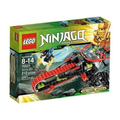 Toys Lego Ninjago Warrior Bike 70501 lego ninjago 70501 warrior bike the battle hellotoys net