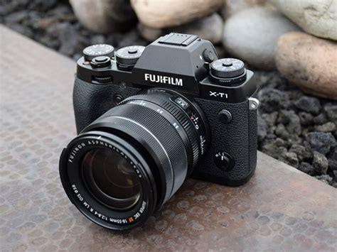 Lensa Fujifilm Xf 27mm F 2 8 Silver Garansi Resmi fujifilm x t1 users to get significant boost in autofocus