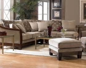 Sofas And Sectionals Trenton Chenille Sectional Sofa Contemporary Sectional