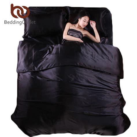 black silk comforter sets buy wholesale black silk comforter sets from china