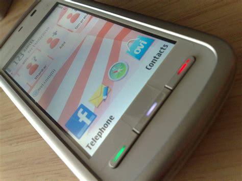 nokia 5233 themes onsmartphone nokia 5233 xpressmusic first impressions aditya singhvi
