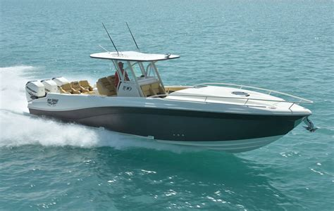 Center Console Cabin by Impact 360 Cabin 2018 Center Console Tender