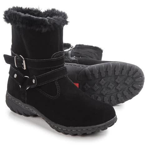 khombu snow boots khombu snow boots for save 60