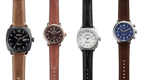 Handmade Watches Detroit - handmade watches detroit the new of detroit shinola