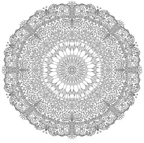 garden mandala coloring pages i create coloring mandalas and give them away for free