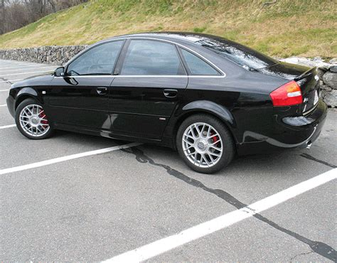 Audi A6 C5 Tuning by C5 A6 2 7t Tuning Solo Motorsports