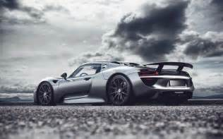 How Many Porsche 918 Were Made What It S Like To Drive Porsche S Ultra Fast And Limited