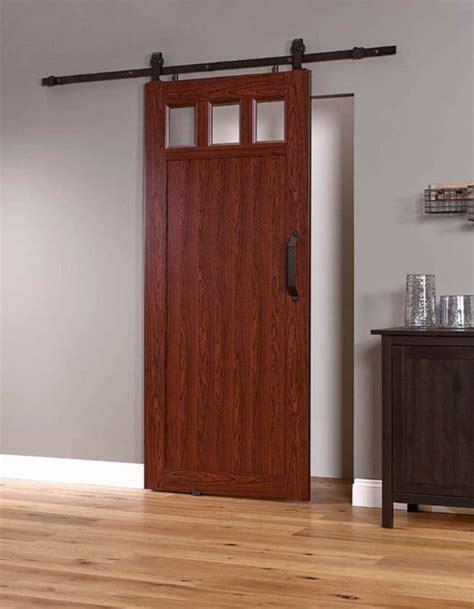 Millbrooke PVC Barn Doors   LTL Home Products, Inc.