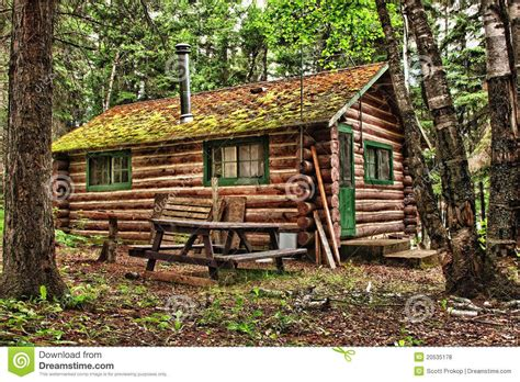rustic log cabin rustic log cabins royalty free stock photos rustic