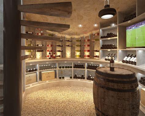 Des Cuisines En Bois 2389 by Les 25 Meilleures Id 233 Es De La Cat 233 Gorie Caves 192 Vin Sur