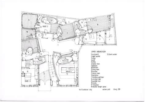 Gallery Floor Plan Gallery Of Walmer Yard Peter Salter Mole Architects