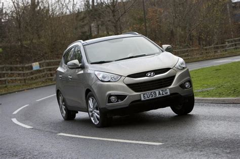 hyundai ix35 reviews uk hyundai ix35 2 0 crdi premium review autocar
