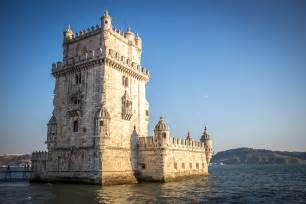 lissabon belem belem tower lisbon portugal