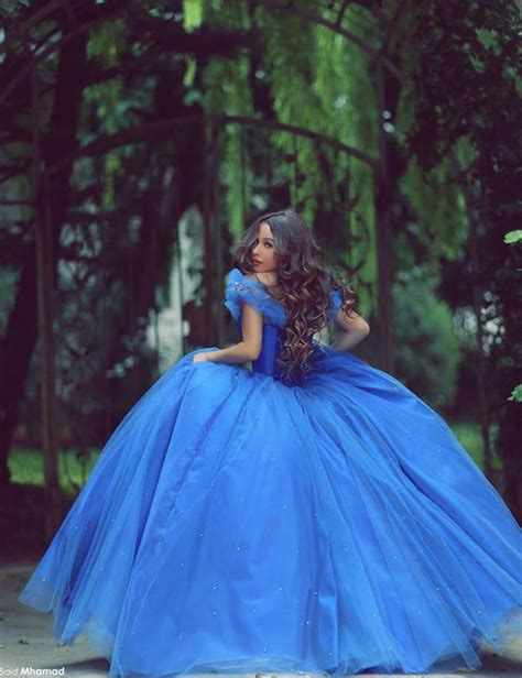 cinderella themed quinceanera dresses amazing royal blue organza ball gown quinceanera dresses