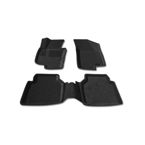Tiguan Floor Mats by Findway 3d Floor Mats For 2009 2012 Vw Tiguan 63170bb