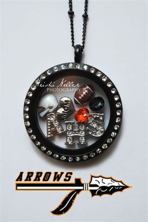 Origami Owl Team - origami owl living locket for the football show your